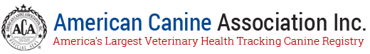 American Canine Association Inc